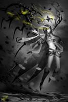 Luxi by dinmoney