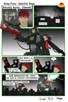 107 Kung Fury: SomJoe Rage by somjoe