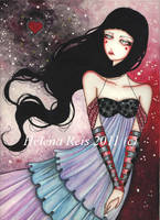 Follow Your Heart by purplefae