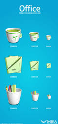 office icons download by silencemira