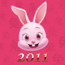 Rabbit by silencemira