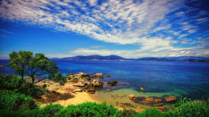 Relaxing Landscape 4K by jerry04