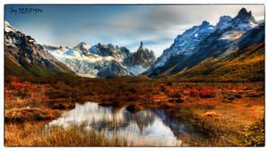 Beautiful Landscape 4K by jerry04