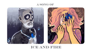 HL: A Song of Ice and Fire by 3nVee