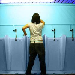 Public Toilets by jbphotoanddesign