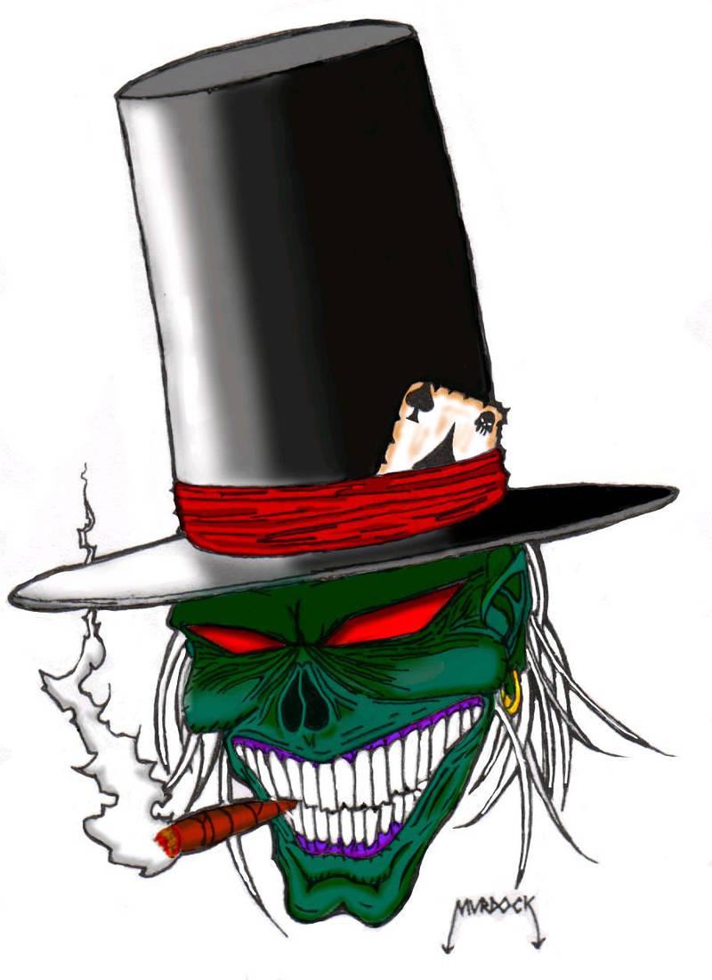 Demongrinder's Profile Picture