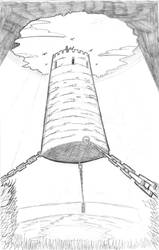 Mage Castle Thumbnail by Demongrinder