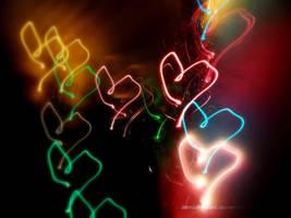 hearts by DomsahSayorii