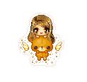 VanessaFluff's Pixel Icon by heartzrainbow412