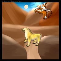 The Skylanding Episode 1 [Looking for Patchwork] by Terrwyn-16