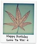 Happy Birthday by Jayjay4578