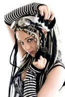 Miss Pirate Bride I by SaphirNoir