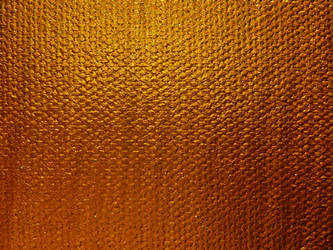 Gold Paint on Canvas Texture by Enchantedgal-Stock