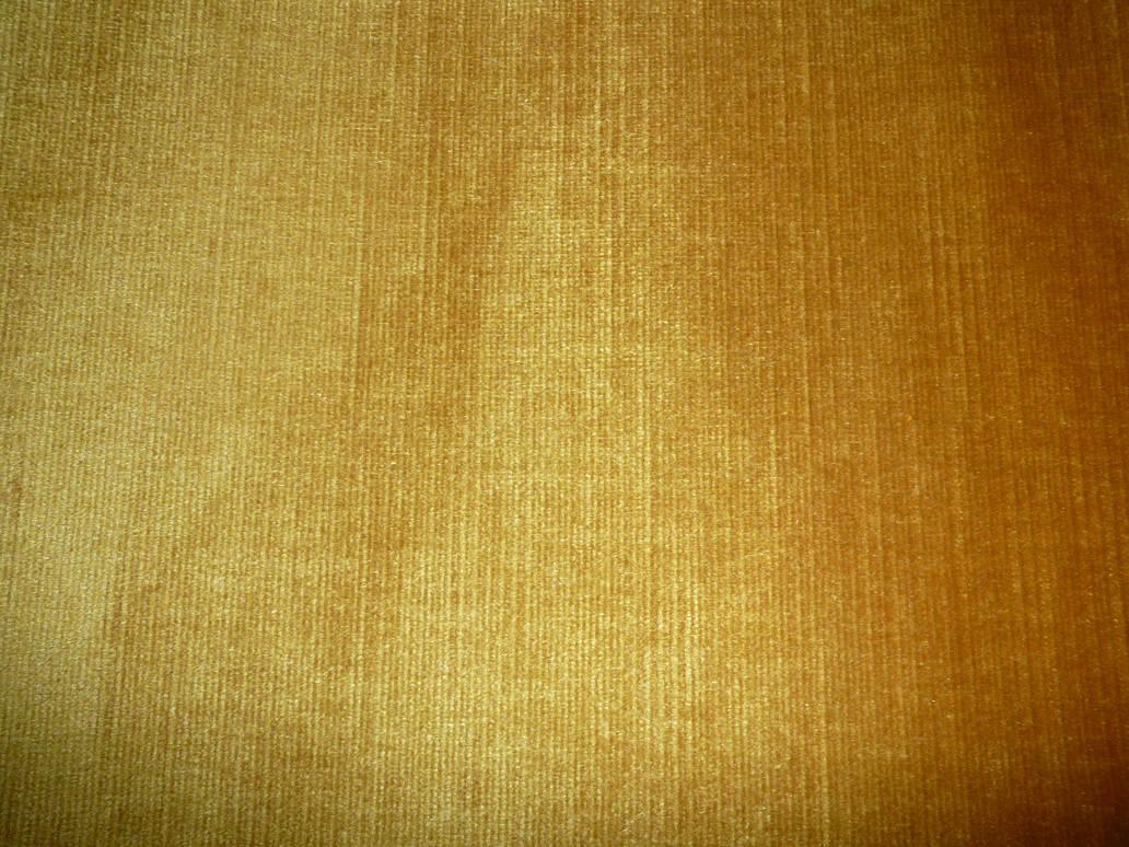 Yellow Velvet Fabric Texture by Enchantedgal-Stock
