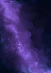 Space Texture 008 by GeistVIRUS
