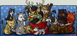 Wild Christmas by Tenaga