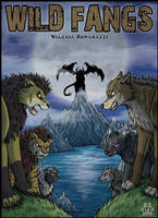 Wild Fangs N.01_NEW Cover by Tenaga