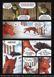 Wild Fangs_99 by Tenaga