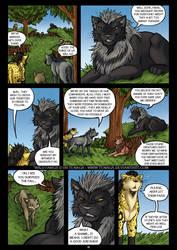 Wild Fangs_135 by Tenaga