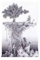 Tree of Life by Vorgus
