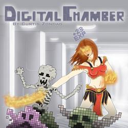 Digital Chamber by Vorgus