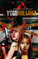 YGGDMILLINIA ft. Lalisa Monoban by wickedwitchkhronos