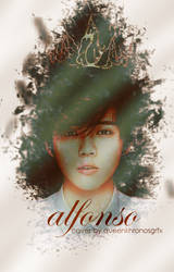 Alfonso ft Luhan by wickedwitchkhronos