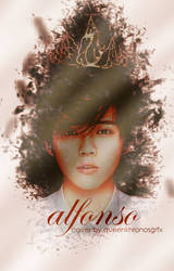 Alfonso ft Luhan part 2 by wickedwitchkhronos