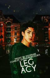 Legacy ft. Sehun of Exo by wickedwitchkhronos