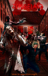 zombieland ft. lisa of blackpink by wickedwitchkhronos