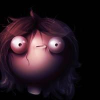 Kij Face by MY-B0Y