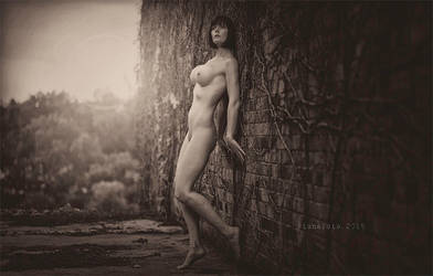 reach by fionafoto