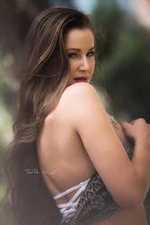 Kayla V by fionafoto
