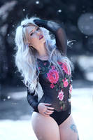 Marleen O by fionafoto