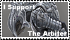 Arbiter Stamp by Kewiprower