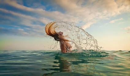 splash by fly10