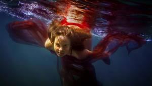 underwater tale by fly10
