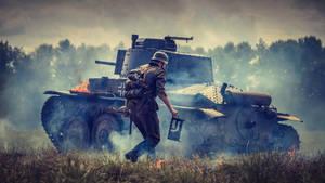 Festival Battlefield 2013 Russia by fly10