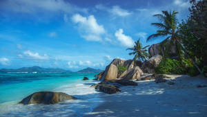 La Digue by fly10