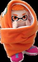 Woomy in a Blanket by mrbenio