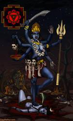Kali by daz-01