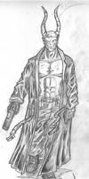 Demon Gun by daz-01