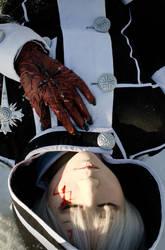 D.Gray-man: Innocent Sorrow by kitsunesqueak