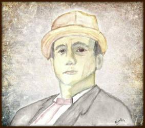Man by HisWhisper