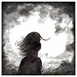 Moonlit by HisWhisper
