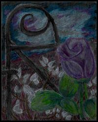 Nightrose by HisWhisper