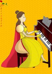 Piano Belle for Awash2002 by Phi-sen-tea