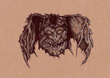 Wingskull by SiteLine6