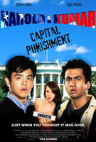 Harold And Kumar 3 Poster by ryansd