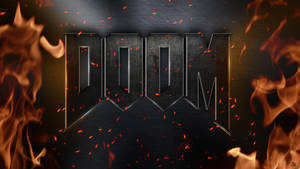 Doom Logo by ryansd